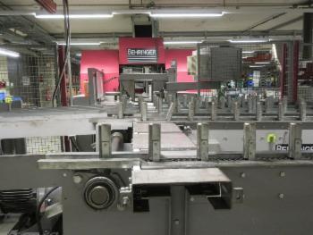 Behringer HBP 303 A / PCM Produktbild