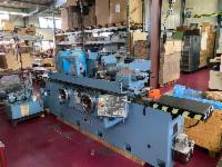 Produktbild 1 zu MaschineACRA AEG  1240