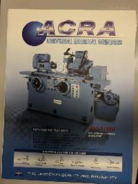Produktbild 6 zu MaschineACRA AEG  1240