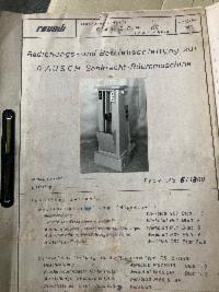 Produktbild 1 zu MaschineRausch RS 6 / 1300