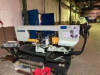 Metallkraft BMBS 360 x 500 HA - DG - F