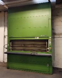 Produktbild 5 zu MaschineBeilheimer Metallwerk IND 105-211-6