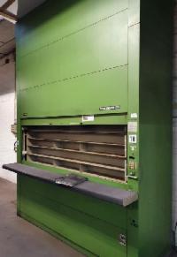 Produktbild 6 zu MaschineBeilheimer Metallwerk IND 105-211-6