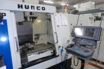 HURCO VMX 24 Produktbild