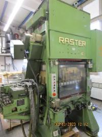 Raster HR 60 / 900 SL 4 S