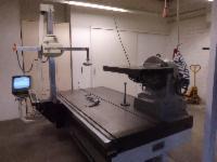 Stiefelmayer 3 D Messmaschine  1000  x  800  mm
