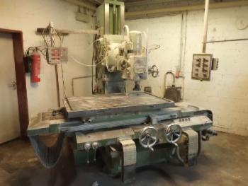 Köhle MF 2 Hydro Mill Produktbild