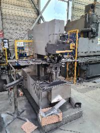 Produktbild 1 zu MaschineMUBEA HP 1000 / 760