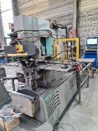 Produktbild 2 zu MaschineMUBEA HP 1000 / 760