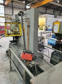Produktbild 3 zu MaschineMUBEA HP 1000 / 760