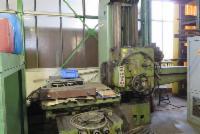 Produktbild 1 zu MaschineUnion BFT 100 / III
