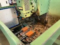 Produktbild 5 zu MaschineMaho MH 600 E 2