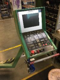 Produktbild 6 zu MaschineMaho MH 600 E 2