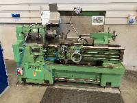 Produktbild 1 zu MaschineWhacheon WL 435