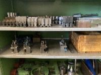 Produktbild 5 zu MaschineWhacheon WL 435