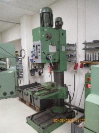 Produktbild 2 zu MaschineInfratirea G 40