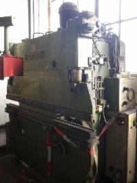 Produktbild 1 zu MaschineMengele 50 - 15 S