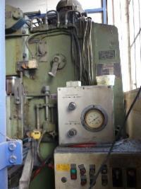 Produktbild 2 zu MaschineMengele 50 - 15 S