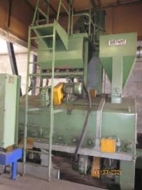 Produktbild 2 zu MaschineGIETART Type Gietart C 350