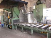 Produktbild 5 zu MaschineGIETART Type Gietart C 350
