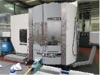 Produktbild 2 zu MaschineDMG DMC 80 U duo. Block
