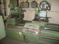Produktbild 1 zu MaschineEISELE VMSA - 450