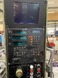 Produktbild 2 zu MaschineUnion BFT 90 / 5