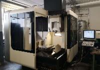 Produktbild 2 zu MaschineFräszentrum HSC 75 linear