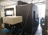 Produktbild 3 zu MaschineFräszentrum HSC 75 linear
