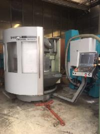 Produktbild 1 zu MaschineDMG DMU 60 T