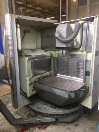 Produktbild 2 zu MaschineDMG DMU 60 T