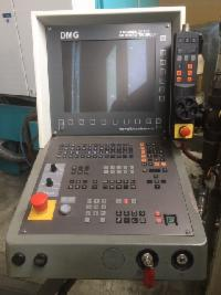 Produktbild 3 zu MaschineDMG DMU 60 T
