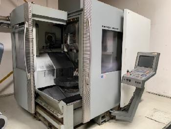 DMG DMC 75 V Linear Produktbild