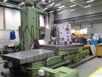 Wotan B 130 R Produktbild