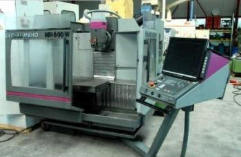 MAHO MH 600 W Produktbild