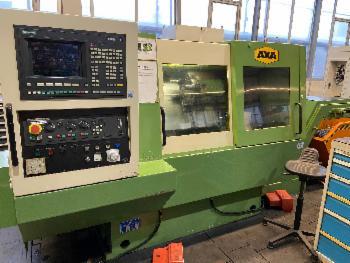 AXA WT 400 – 42 Produktbild