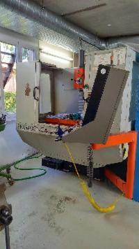 Intos FNG 40 CNC