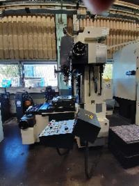 Koordinatenschleifmaschine 5 SM – DR