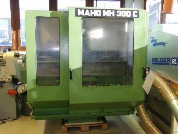 MAHO MH 300 C Produktbild